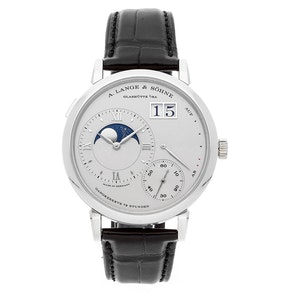 A. Lange & Sohne Grand Lange 1 Moonphase 139.025